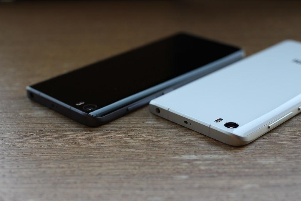 Телефону Xiaomi MiMax 4 приписывают тройную 32-Мп камеру