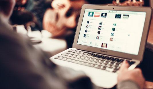Snapster станет новой соцсетью от ВКонтакте
