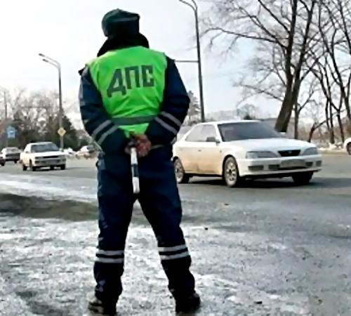 Прошлый командир взвода ДПС помогал лишенному прав вКузбассе