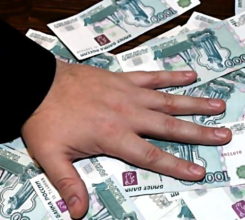 ВВоткинске председателя ТСЖ обвинили вприсвоении неменее 85 тыс руб.