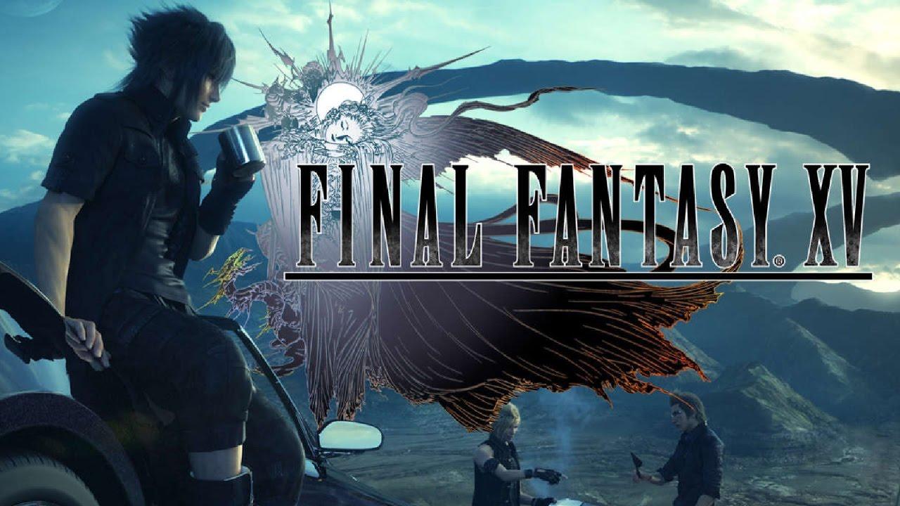Создатели Final Fantasy к30-летию проекта выпустили элитный виски