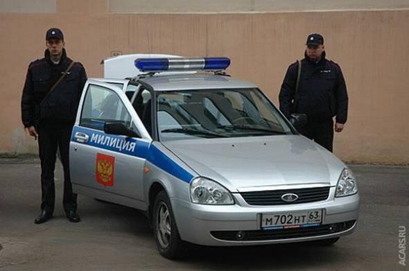 МВД России намерено закупить 164 мощных авто на сумму 253,4 млн рублей