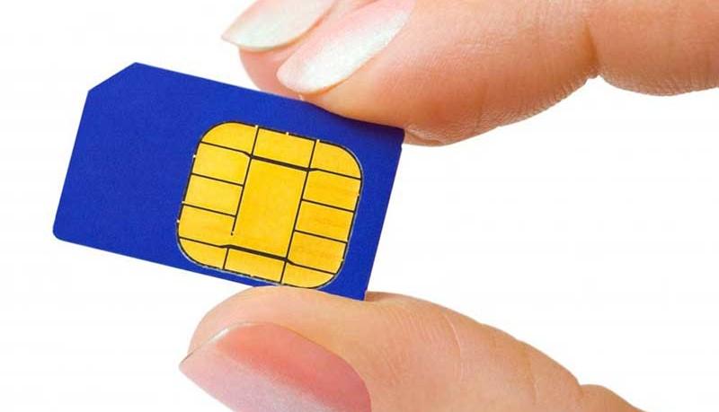 Операторы связи смогут торговать сим-карты через интернет