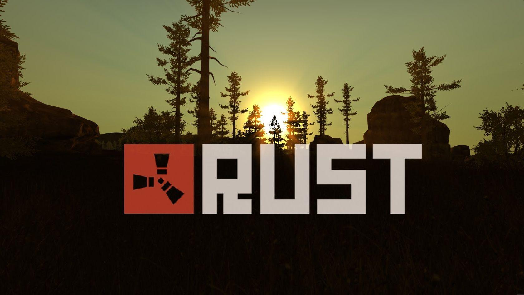 8февраля Rust покинет ранний доступ, ацена вырастет
