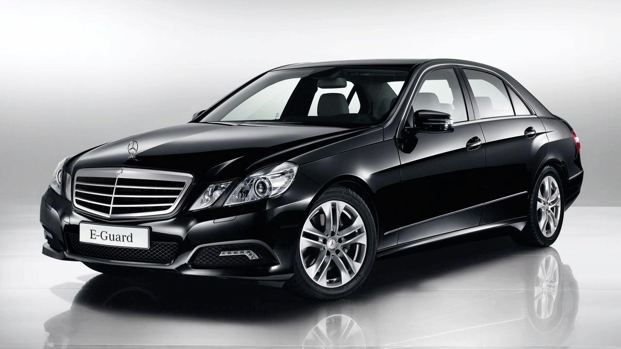 Benz собирается выпустить свою линейку электрокаров