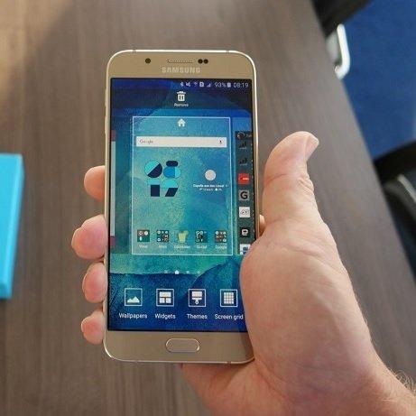 Samsung выпустит премиальный смартфон Galaxy A9 Pro