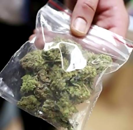 ВВоронежской области словили водителя-наркомана
