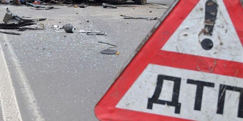 Втройном ДТП вУльяновской области есть жертвы