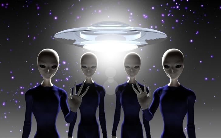 По мнению ученых все люди на Земле- инопланетяне