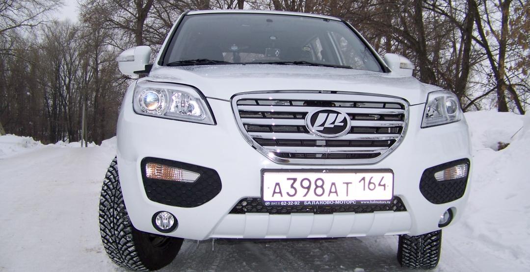 В 2015 году в России продажи китайских машин упали на 52