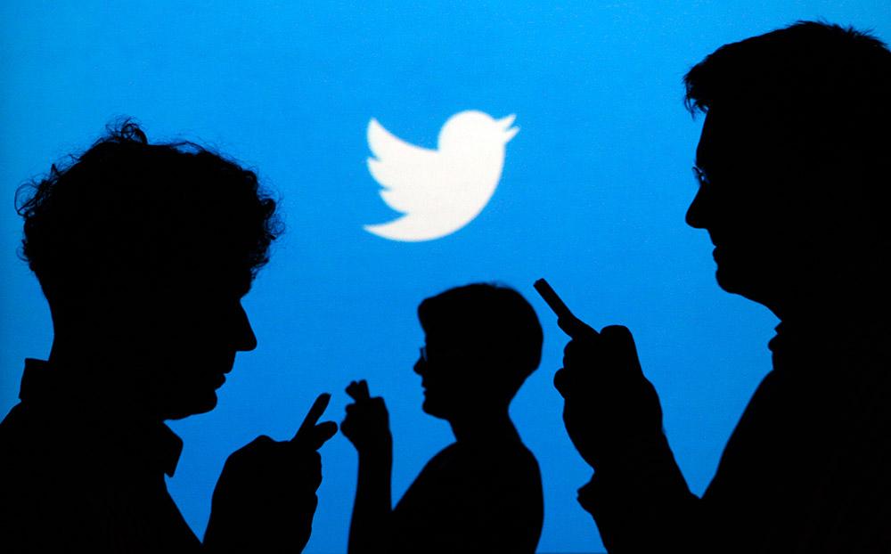 Твиттер освободит активных пользователей отрекламы