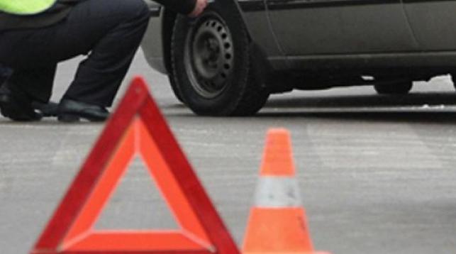 ВАстраханской области из-за отсутствия тротуара вДТП пострадал пешеход