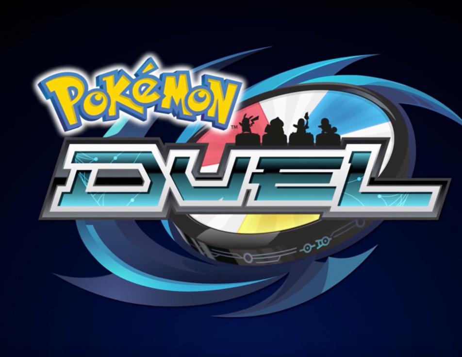 Стратегическая игра Pokémon Duel появилась на андроид иiOS
