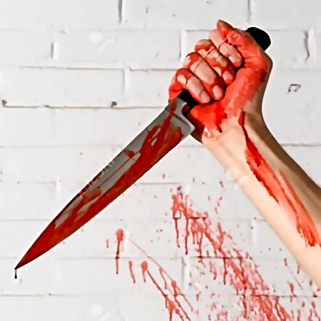22-летний гражданин Камешкирского района подозревается вубийстве отца