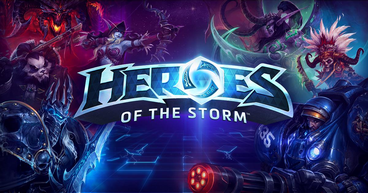 ВHeroes ofthe Storm появится новая участница
