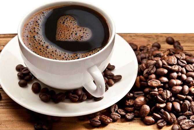 Употребление кофе полезно для здоровья – ученые