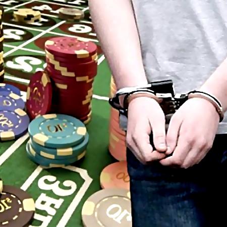 ВНабережных Челнах задержаны организаторы подпольного казино