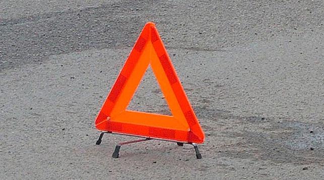 Ночью вКировском районе иностранная машина сбила ребенка натротуаре