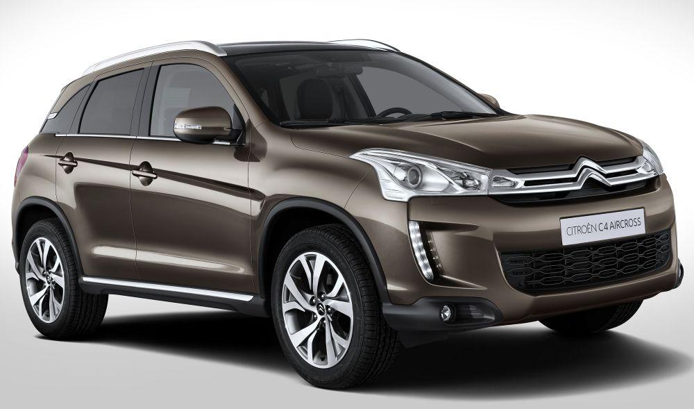 Доля сектора SUV на русском рынке автомобилей достигла 40,65%