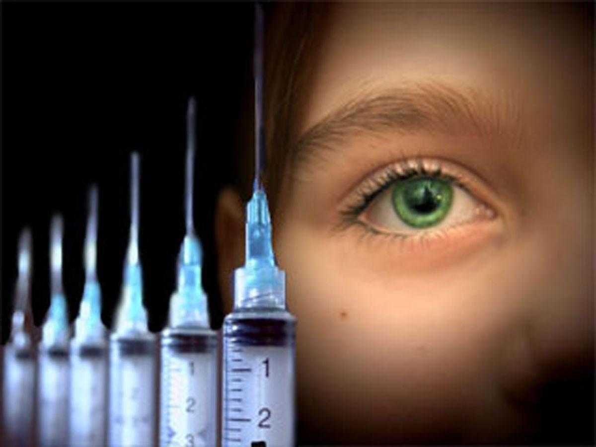 Лекарство от наркозависимости из России действует по-особому
