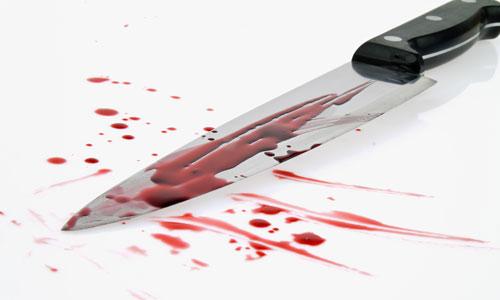 В Нижнем Новгороде 61-летний пенсионер ударил ножом 31-летнего мужчину