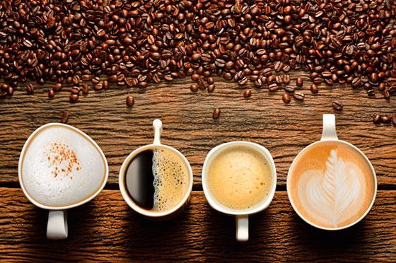 Ученые Употребление кофе не влияет на кровяное давление