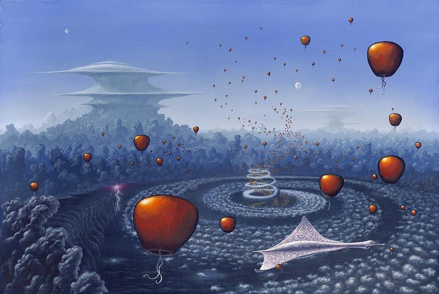 Ученые пояснили, почему инопланетяне— невыдумка