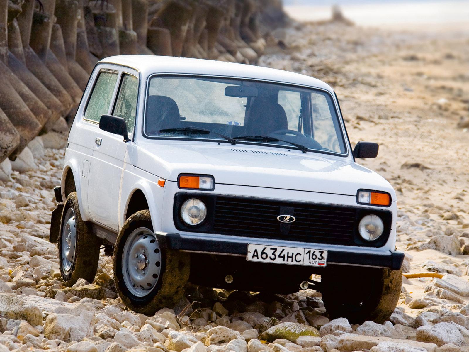 Волжский автомобильный завод начал поставлять автомобили Лада в КНР иОАЭ