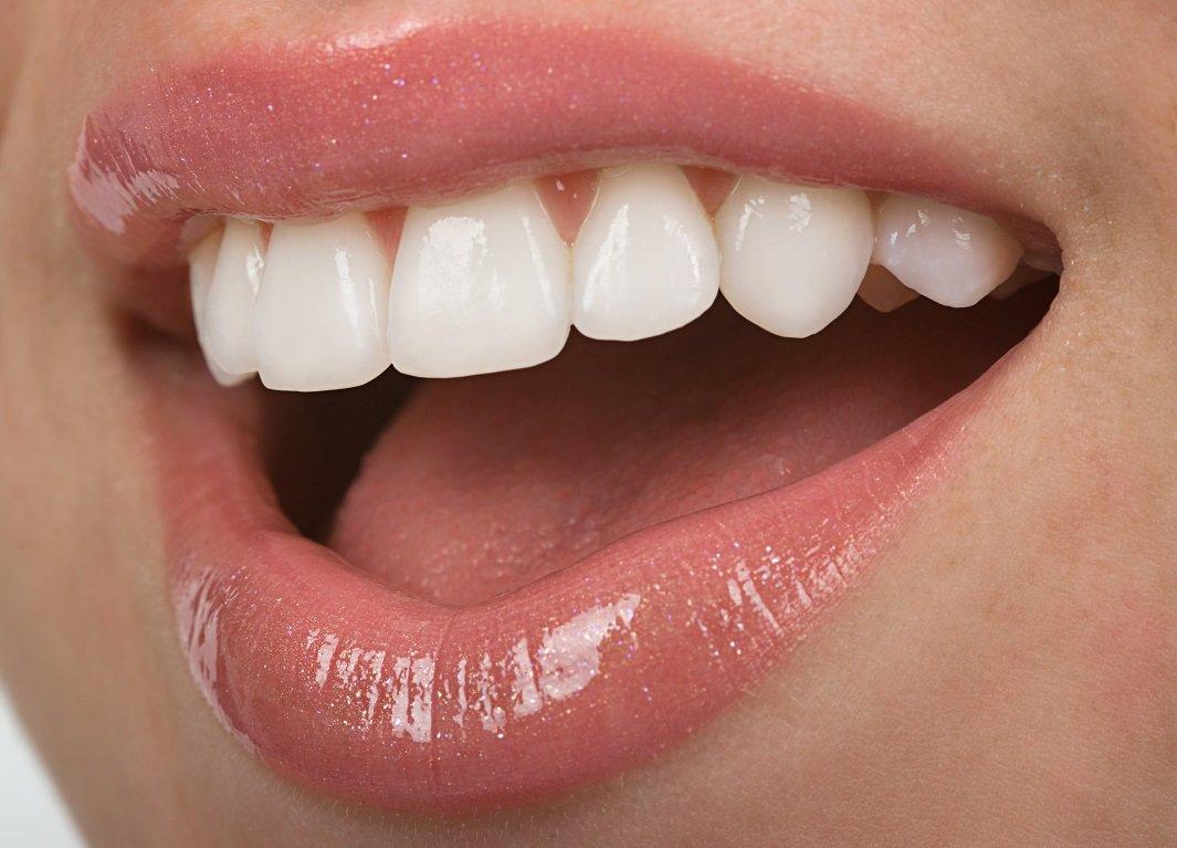 По зубам можно сделать вывод о состоянии здоровья человека