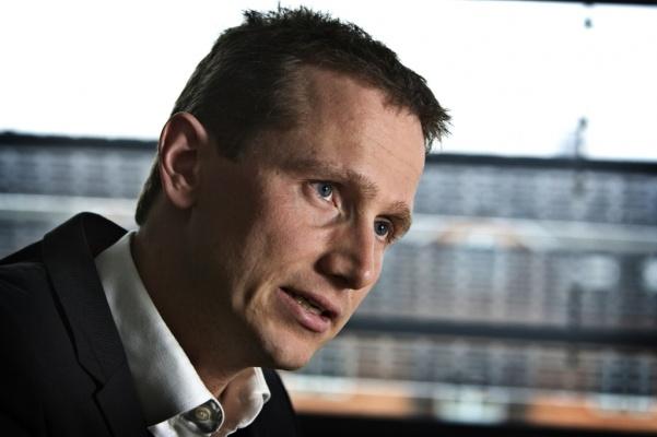 Дания отправит вСША «цифрового» посла