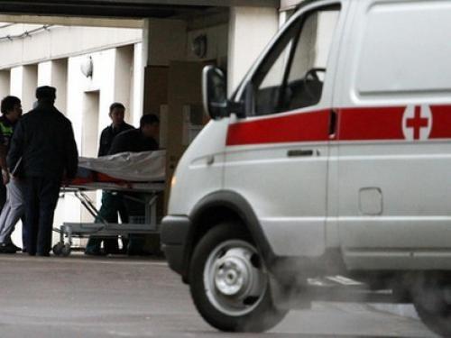 ВЯрославской области «семерка» насмерть сбила пешехода