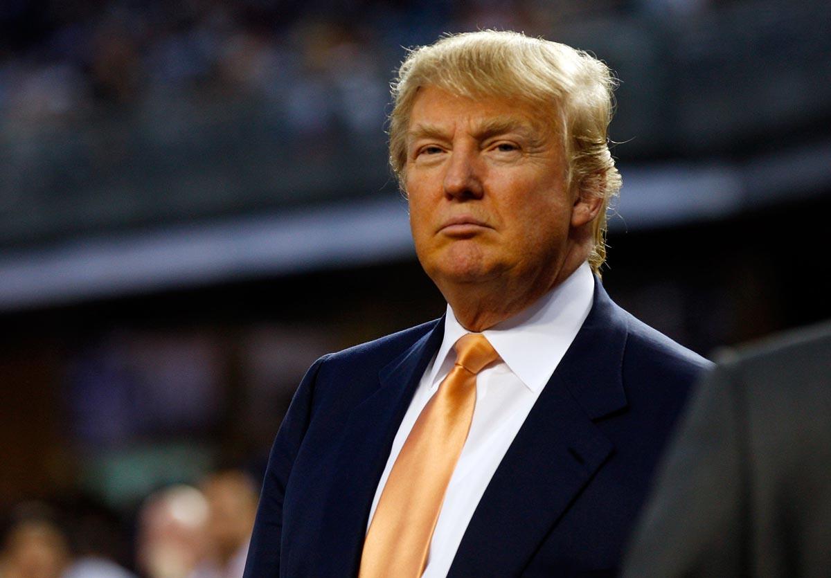 Трамп поблагодарил Самсунг запланы построительству завода вСША