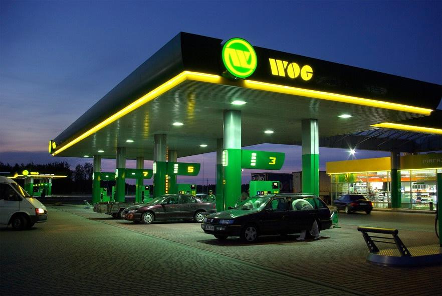 ВУкраинском государстве будут работать 270 бесплатных заправок для электромобилей