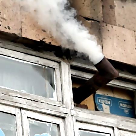 ВКабардино-Балкарии пятеро детей идвое взрослых отравились угарным газом