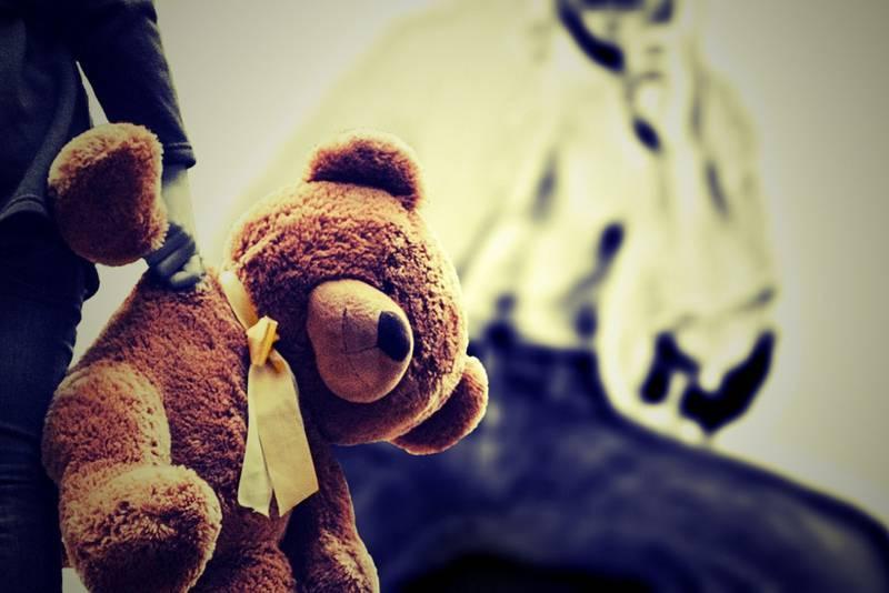 ВЛенобласти задержали мужчину, насиловавшего свою дочь