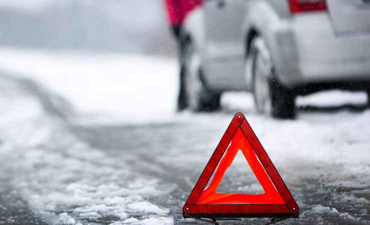 ВБашкирии влобовом ДТП пострадали 5 человек