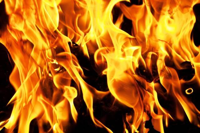 ВКировской области впожаре погибли два человека 16+
