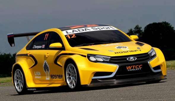 Компания АвтоВаз опровергла информацию о ликвидации Lada Sport