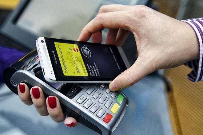 Систему бесконтактной оплаты со телефонов запустили вКазахстане