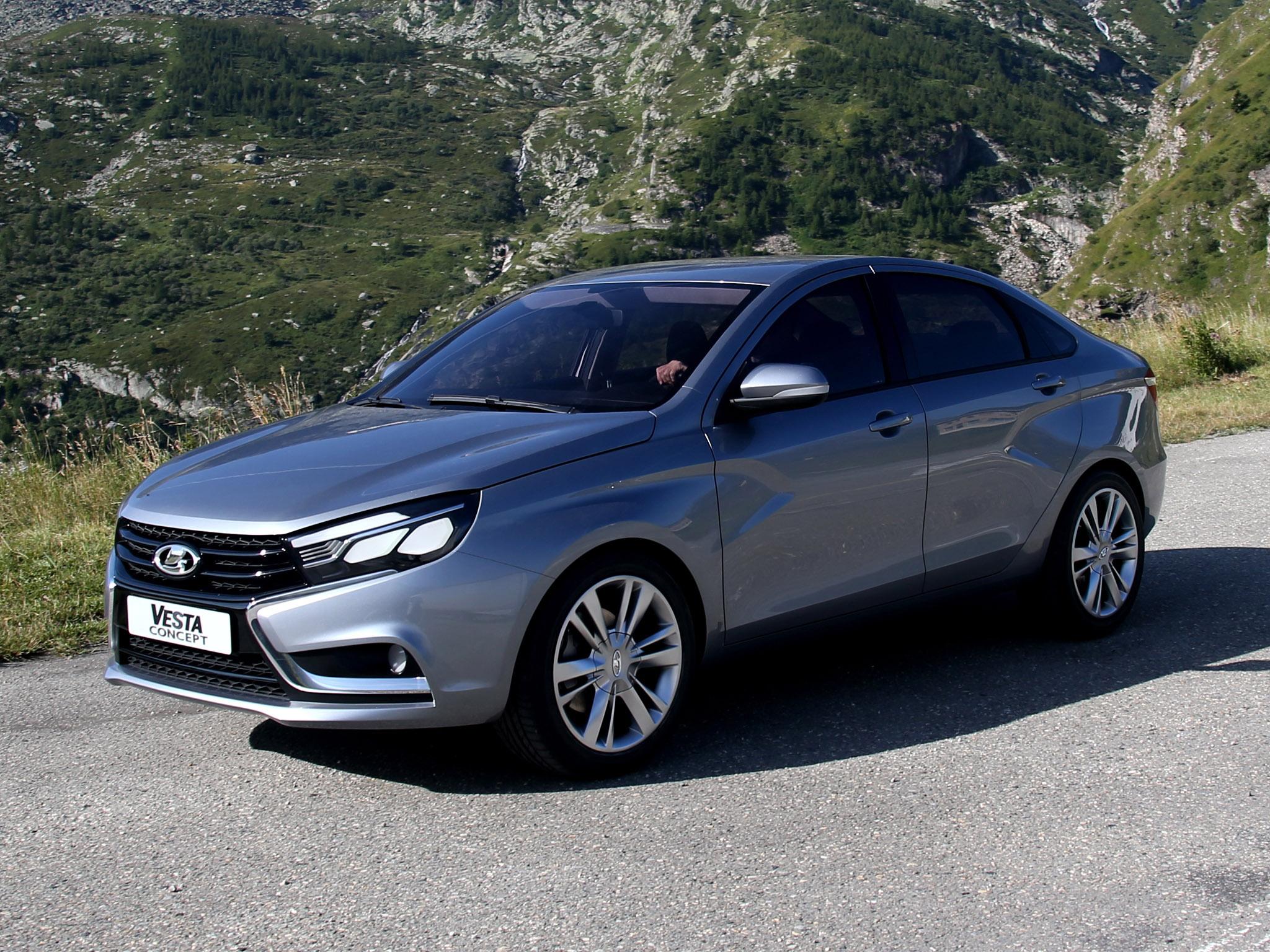 По результатам января нынешнего года продажи авто АвтоВАЗа увеличились практически на5%