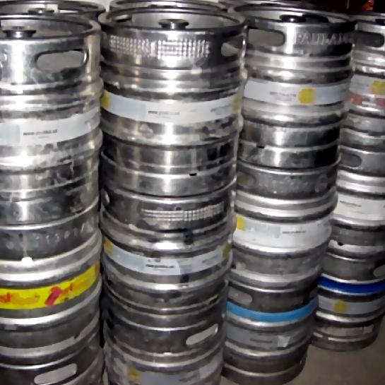 60 тыс. тонн пива изКазани украли подороге вУфу