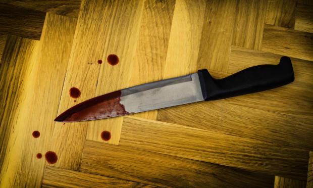 НаКубани пьяная 23-летняя женщина убила мужа впроцессе ссоры
