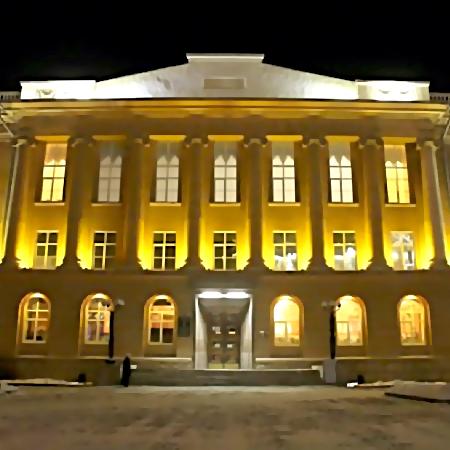 Реконструкцией Публичной библиотеки вЧелябинске займется милиция