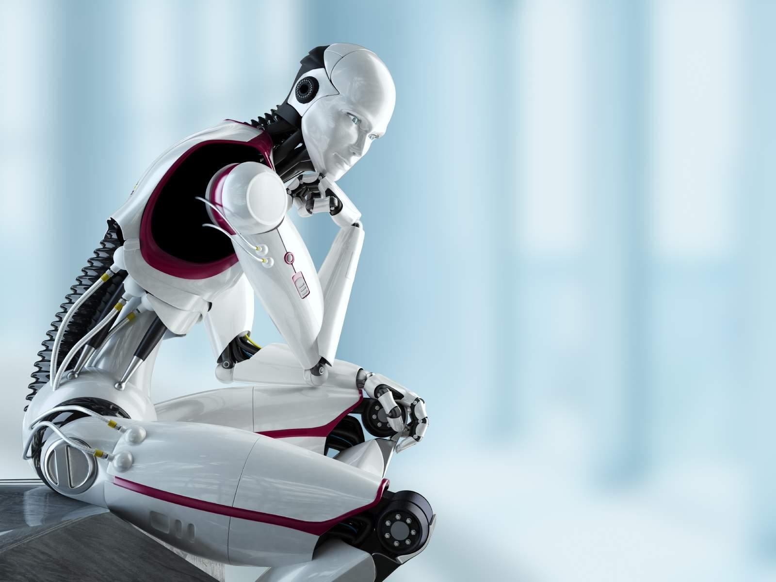 Дальневосточные ученые выдумали новый способ управлять роботами нарасстоянии