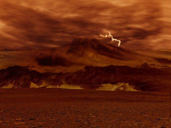 NASA создало электронику для продолжительной работы наВенере