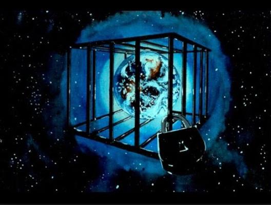 Ученые убеждены, что Земля является «космической тюрьмой» для людей