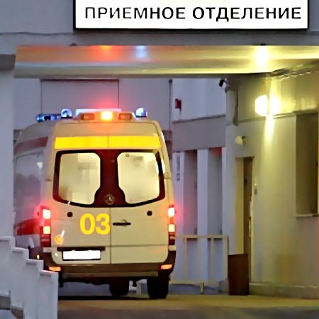 ВПодмосковье шофёр иномарки сбил женщину и исчез сней