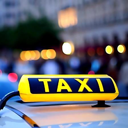 ВВоронеже пассажир ограбил таксиста испрятался замусоропроводом