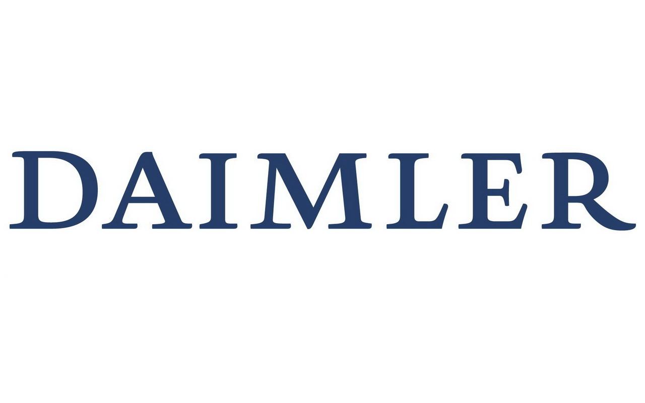 DaimlerAG в Российской Федерации снизила продажи на21 процент