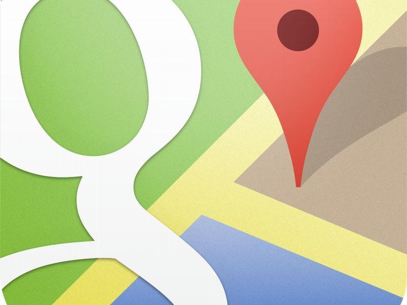 ВGoogle Maps разрешили сохранять иделиться списками любимых мест